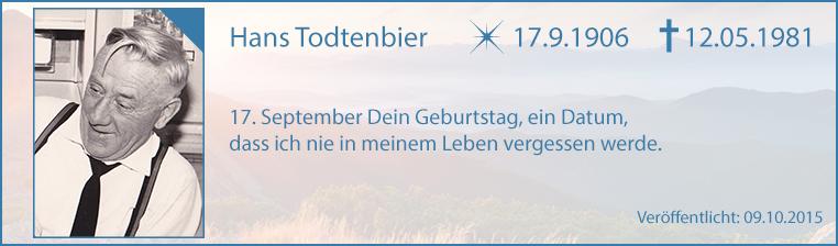 GdL_Hans_Todtenbier