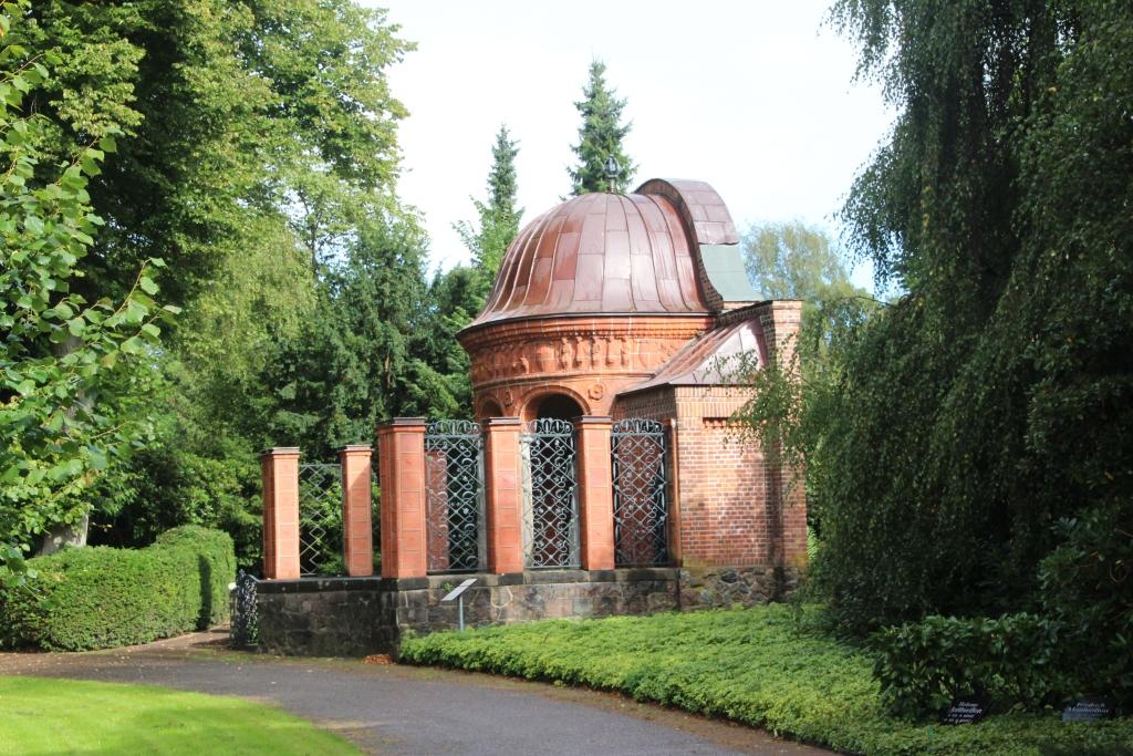 Friedhof Neumünster